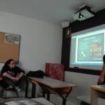 Alumnes de CUC i Llatí