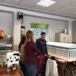 Alumnes de Cultura Clàssica