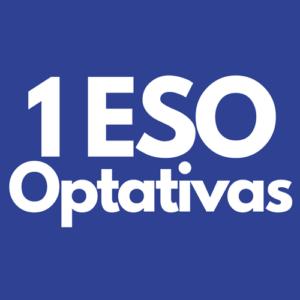 Optatives / Optativas