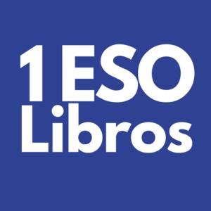 Llibres i Xarxa de Llibres / Libros y Banco de Libros 1ESO