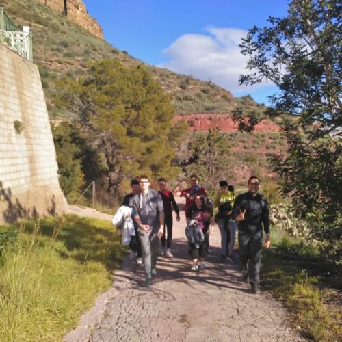 CBSAA-1819 Subida al Pico de la Peña (4)
