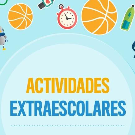 Actividades Extraescolares 2019